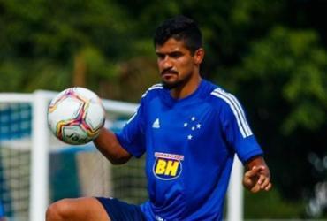 Sem ser anunciado, Ramon é dispensado do Cruzeiro e fica sem clube | Alexandre Silva | Cruzeiro