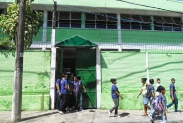 Após protesto, secretaria garante funcionamento de colégio na San Martin | Reprodução