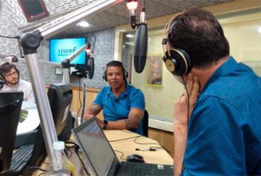 Arena Aquática deve abrir mais de mil vagas em março, diz coordenador | Rodrigo Tardio | Isso é Bahia