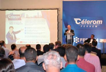 Empreendedorismo coletivo é destaque em encontro de negócios multissetorias |