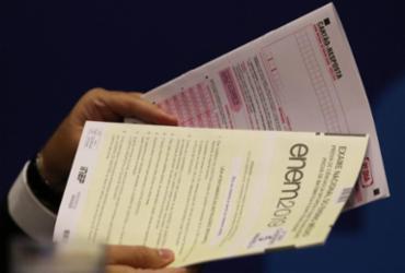 MEC afirma que notas das redações do Enem não foram prejudicadas | Fabio Rodrigues Pozzebom | Agência Brasil