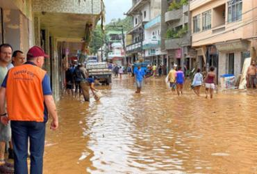 Ministério reconhece estado de calamidade pública em cidades do ES | Divulgação | Ascom-ES
