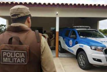 Assaltantes fazem reféns em clínica de trânsito de Eunápolis | Divulgação