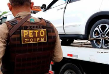 Suspeitos de assalto morrem em confronto com a polícia em Eunápolis |