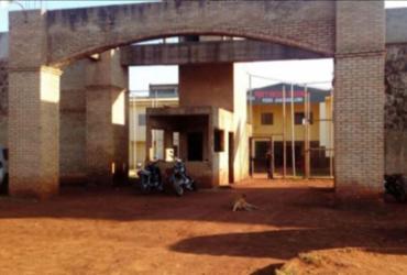 Recapturados seis presos que fugiram de presídio paraguaio | Divulgação | Google Maps