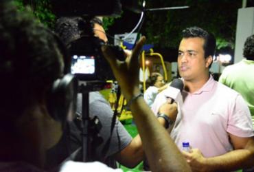 Ibotirama: prefeito é denunciado por aplicação indevida de dinheiro do Fundeb | Divulgação