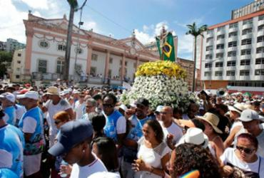Grupo A TARDE realiza cobertura especial da Lavagem do Bonfim nesta quinta-feira | Raul Spinassé | Ag. A TARDE