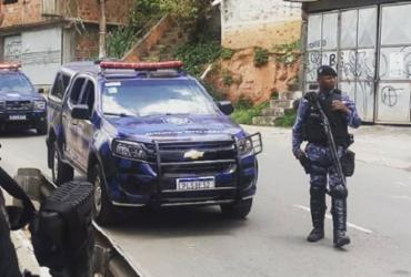Homem é detido após ser acusado de estupro dentro de ônibus em Salvador | Divulgação
