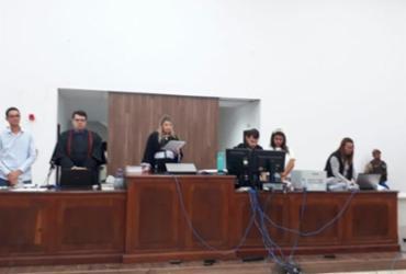 Suspeito de matar promotor de eventos é condenado a 17 anos de prisão | Aldo Matos | Acorda Cidade