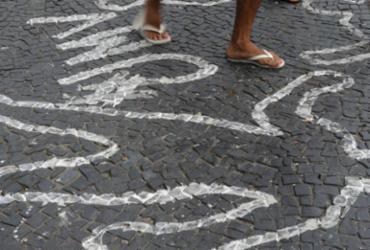 Homicídios caem 21,4% de janeiro a setembro de 2019 | Fernando Frazão | Agência Brasil
