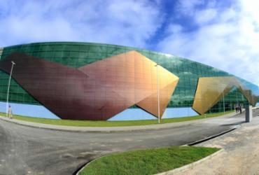 Inauguração do Centro de Convenções terá shows de Cláudia Leitte, Lore Improta e Tio Paulinho | Valter Pontes | Secom