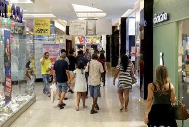 Confiança do empresariado baiano cresce, mas segue na zona de pessimismo | Uendel Galter | Ag. A TARDE