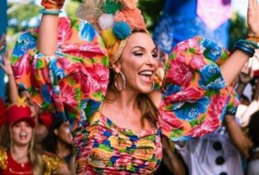 Ivete Sangalo fará dois shows no Japão em junho | Divulgação
