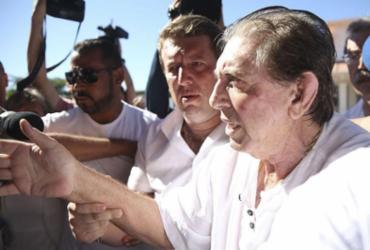 João de Deus é condenado a 40 anos de prisão por estupro | Marcelo Camargo | Agência Brasil