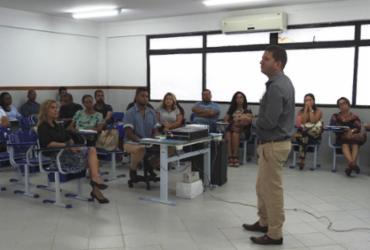 Jornada Pedagógica 2020 começa em Praia do Forte
