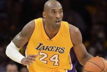 Astro do basquete, Kobe Bryant morre em acidente de helicóptero, diz site | Divulgação