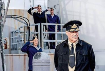 Filme sobre a tragédia do submarino Kursk chega às telas da cidade | Belga Productions | Divulgação