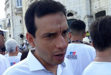 Prates anuncia retorno do castramóvel e prevê licitação de hospital veterinário para maio | Aparecido Silva | Ag. A TARDE