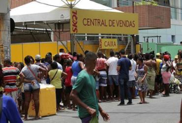 Licenciamento de balcões e depósitos para Carnaval começa nesta quarta | Adilton Venegeroles | Ag. A TARDE