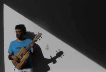 Show beneficente celebrará os 30 anos de carreira de Luciano Calazans, o Maestro Azul | Rafael Martins\ Ag. A Tarde