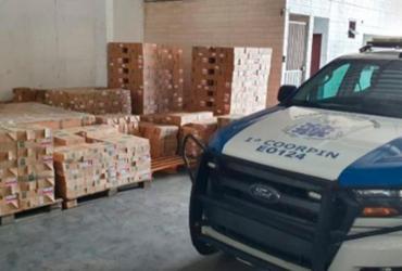 Carga de medicamentos avaliada em mais de meio milhão de reais é apreendida na Bahia |