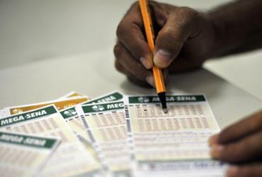 Veja os números sorteados da Mega-Sena | Marcello Casal Jr | Agência Brasil