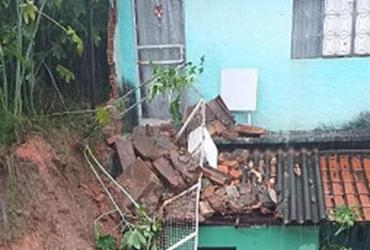 Temporais atingem cidades e causam mortes em Minas Gerais |