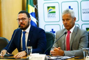 Ministério da Saúde descarta caso de coronavírus em Niterói | Marcelo Camargo | Agência Brasil