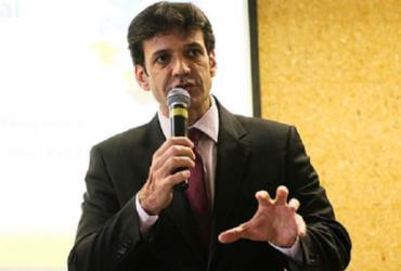 Pasta da Cultura não será recriada, diz ministro do Turismo | Valter Campanato | Agência Brasil