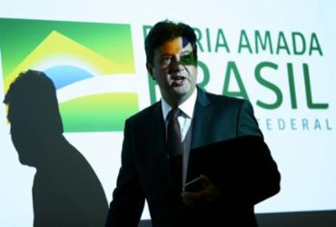 Ministro confirma primeiro caso suspeito de coronavírus no Brasil | Marcelo Camargo | Agência Brasil