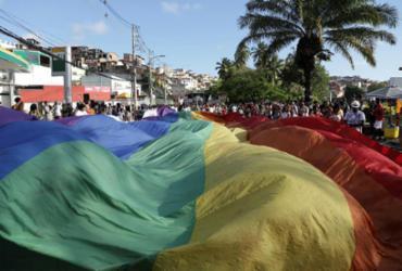 Bahia é o terceiro estado do país em mortes de pessoas transgênero, diz estudo | Uendel Galter | Ag. A TARDE