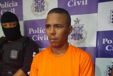 Decretada prisão preventiva de suspeito envolvido em morte de motoristas de app | Nicolas Melo | Ag. A TARDE