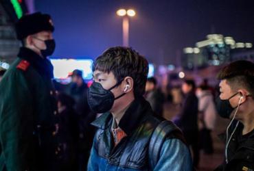 Número de mortos por novo vírus na China sobe para 17 | Nicolas Asfouri | AFP