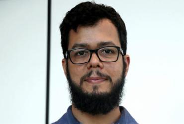 Profissões das áreas de TI e internet estão em alta | Felipe Iruatã | Ag. A TARDE
