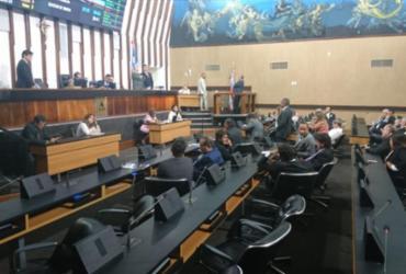 Venda do Colégio Estadual Odorico Tavares é aprovada na AL-BA | Raul Aguilar | Ag. A TARDE