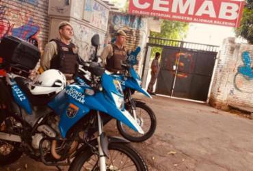 PM inicia Operação Matrícula 2020 na Região Metropolitana