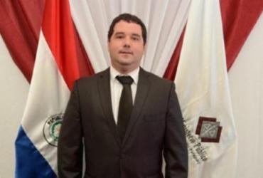 Suspeito de corrupção, vice-ministro paraguaio renuncia ao cargo | Reprodução