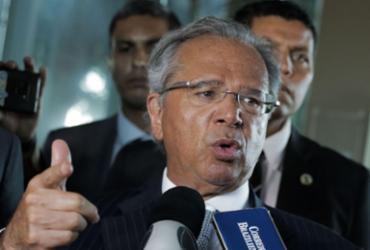 'O pior inimigo do meio ambiente é a pobreza', afirma Guedes em Davos | Valter Campanato | Agência Brasil