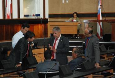 Deputados aprovam pedido de prioridade na Tramitação da PEC da Previdência | Raul Aguilar | Ag. A TARDE