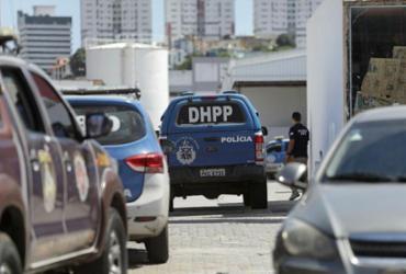 Polícia registra 9 mortes em Salvador e RMS no final de semana | Joá Souza | Ag. A TARDE