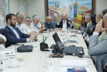 Implantação do Polo Bioenergético e Sucroalcooleiro ganha reforço de secretarias