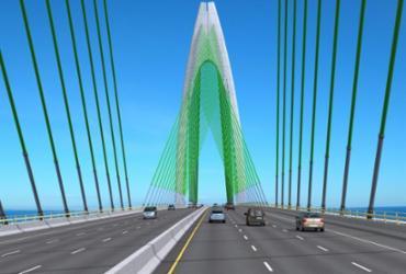 Licitação para a construção da ponte Salvador–Ilha de Itaparica é concluída