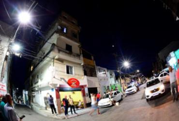 Salvador terá modernização de 100 mil pontos de luz até o fim de 2020 |