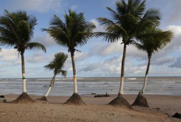 Ciclone pode trazer ventos de até 87 km/h para a Bahia | Uendel Galter | Ag. A TARDE | 12.5.2019