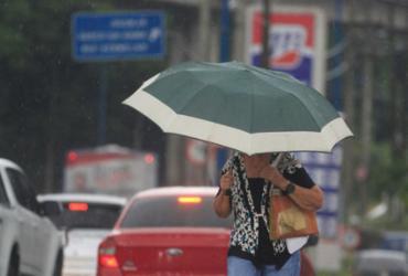 Codesal prevê chuvas sem risco de alagamentos para os próximos dias | Rafael Martins | Ag A TARDE