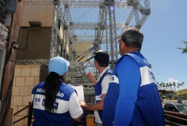 Prefeitura abre 84 vagas para trabalhar no Carnaval 2020 | Divulgação