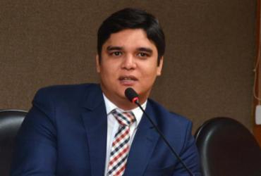 Relator da reforma da Previdência, Vitor Bonfim apresenta quatro emendas | Agência ALBA | Divulgação