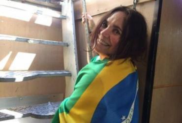 Regina Duarte é convidada para ocupar Secretaria da Cultura | Reprodução | Twitter