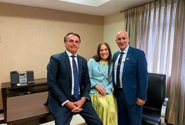 Regina Duarte revela que ainda não decidiu se aceitará cargo no governo | Reprodução | Twitter