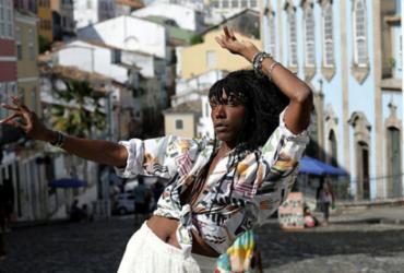 Cantora baiana Majur conquista espaço na música brasileira | Adilton Venegeroles | Ag. A TARDE